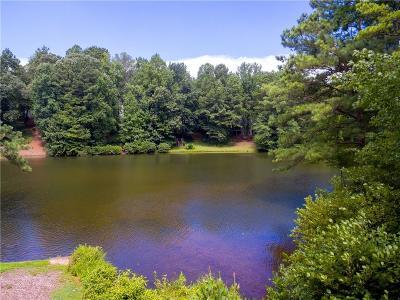 Alpharetta, Atlanta, Dunwoody, Johns Creek, Milton, Roswell, Sandy Springs Single Family Home For Sale: 280 Watercress Drive