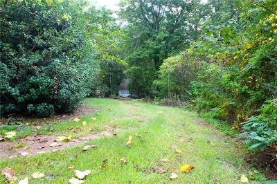 Marietta Residential Lots & Land For Sale: 2077 Kinridge Court
