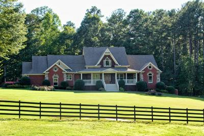 Douglasville Single Family Home For Sale: 621 Bearden Road