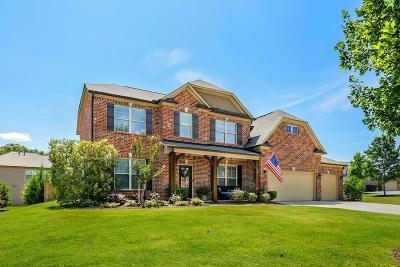 Sugar Hill Single Family Home For Sale: 511 Wagon Hill Lane