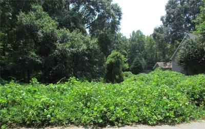 East Atlanta Single Family Home For Sale: 1591 McPherson Avenue SE