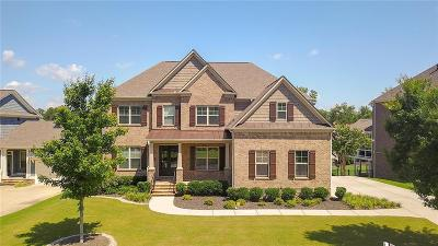 Marietta Single Family Home For Sale: 2598 Lulworth Lane W