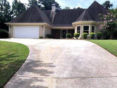 Single Family Home For Sale: 1220 Oriole Drive