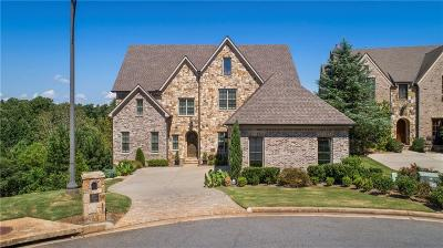 Cobb County Single Family Home For Sale: 2177 Whitehall Court SE