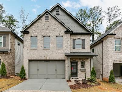 Tucker Single Family Home For Sale: 3714 Sheridan Street