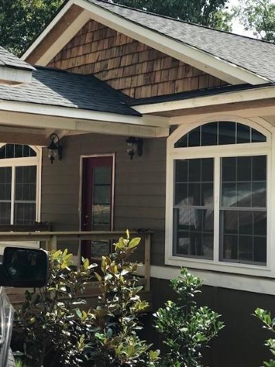 Newnan Single Family Home For Sale: 115 Shepard Way