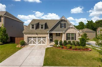Buford Single Family Home For Sale: 2548 Beauchamp Court