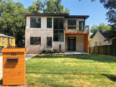 Kirkwood Single Family Home For Sale: 184 Clay Street