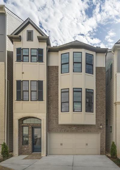 Buckhead Single Family Home For Sale: 503 Broadview Place NE