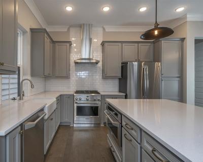 Buckhead Single Family Home For Sale: 508 Broadview Lane NE