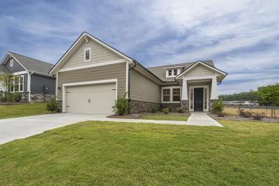 Marietta Single Family Home For Sale: 765 Calbert Circle
