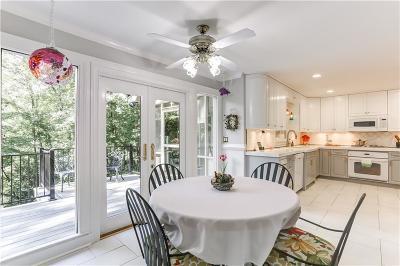 Cobb County Single Family Home For Sale: 4362 Butternut Way NE