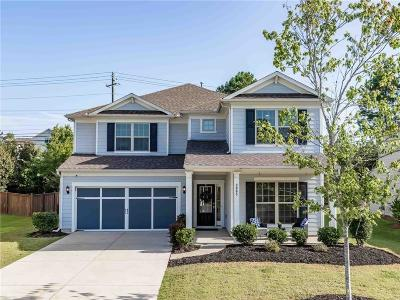 Roswell Single Family Home For Sale: 3005 Blossom Hill Court