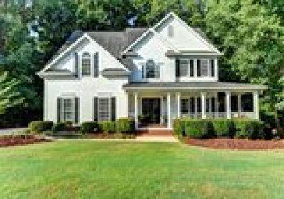 Cumming Single Family Home For Sale: 4340 Farmbrook Lane