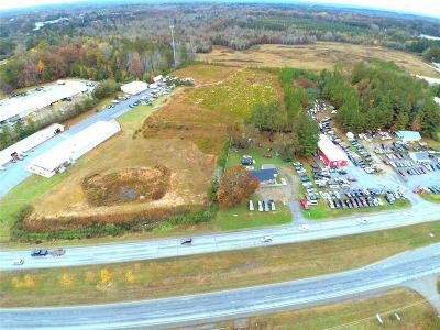 Carroll County Residential Lots & Land For Sale: Bankhead Highway