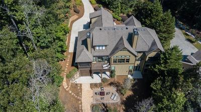 Gainesville GA Single Family Home For Sale: $1,349,000