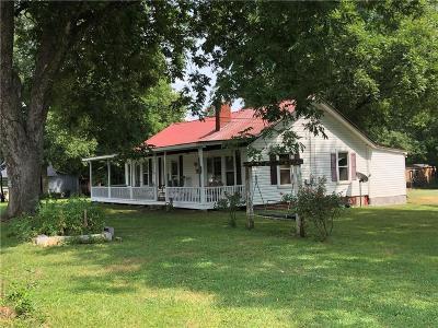 Kingston Single Family Home For Sale: 54 E Howard Street