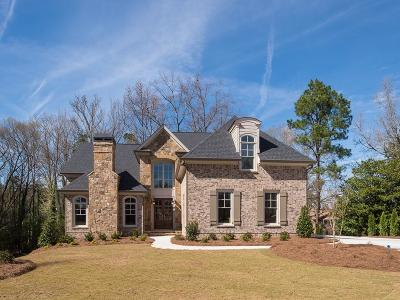 Marietta Single Family Home For Sale: 2261 Pan Am Lane