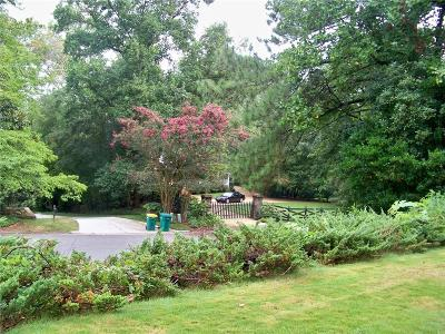 Sandy Springs Residential Lots & Land For Sale: 2070 River North Parkway