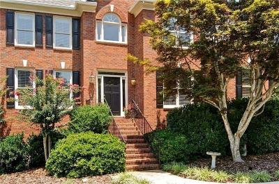Cobb County Single Family Home For Sale: 880 Crossfire Ridge NW
