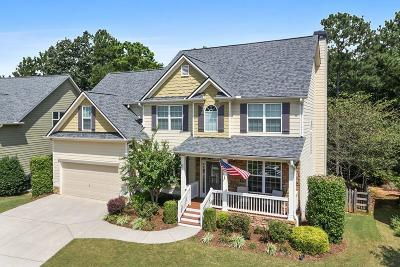 Canton Single Family Home For Sale: 316 Mountain Laurel Walk