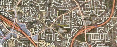 Kennesaw Residential Lots & Land For Sale: 855 Shiloh Road NW
