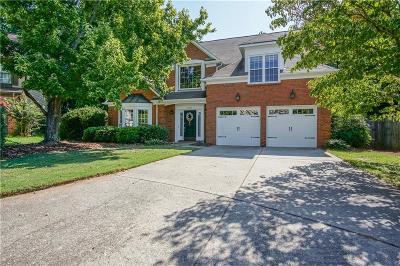 Peachtree Corners Single Family Home For Sale: 4782 Grand Heron Court
