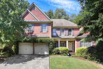 Atlanta Single Family Home For Sale: 2748 Brookgrove Court SE