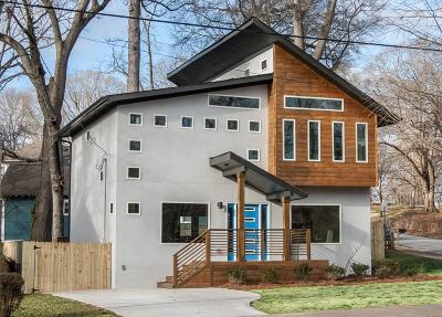 Kirkwood Single Family Home For Sale: 1520 Woodbine Avenue