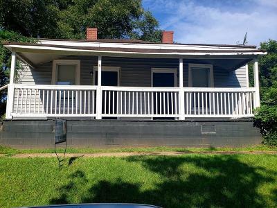 Covington Single Family Home For Sale: 5 Spruce Street