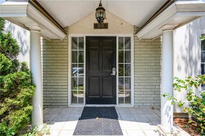 Decatur Condo/Townhouse For Sale: 1020 Scott Boulevard #H2