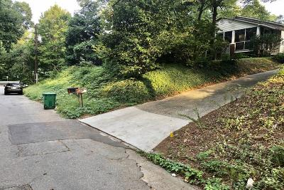 Brookhaven Residential Lots & Land For Sale: 1329 Sylvan Circle