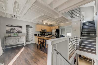 Single Family Home For Sale: 563 Highland Avenue NE