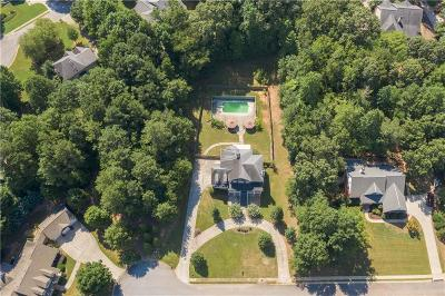 Newnan Single Family Home For Sale: 65 Harbor View