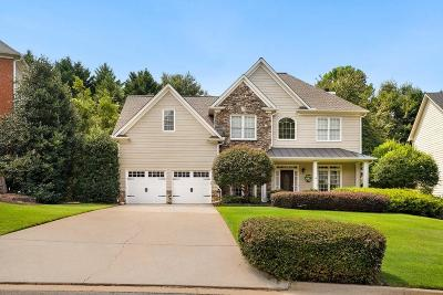 Single Family Home For Sale: 3963 Timberbrook Lane