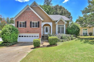 Roswell Single Family Home For Sale: 115 River Terrace Point