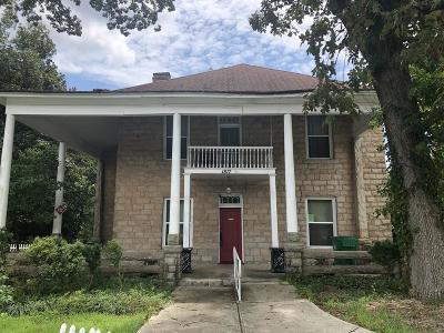 Lithonia Single Family Home For Sale: 1817 S Stone Mountain Lithonia Road