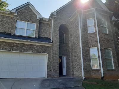 Stone Mountain Single Family Home For Sale: 759 Southland Court