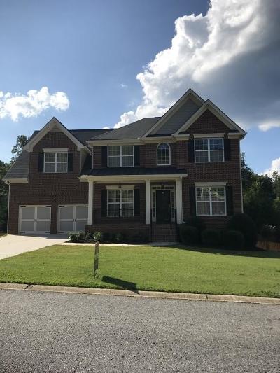 Cumming Single Family Home For Sale: 1730 Blossom Creek Lane