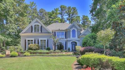 Alpharetta Single Family Home For Sale: 450 Galloway Court