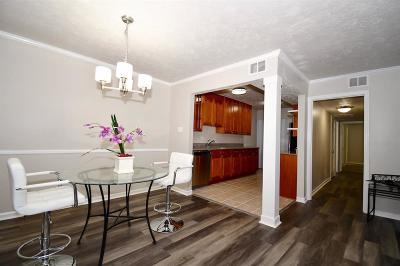 Atlanta Condo/Townhouse For Sale: 725 Dalrymple Road #5H