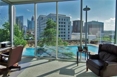 Midtown Condo/Townhouse For Sale: 1080 Peachtree Street NE #911