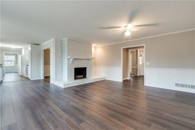 Single Family Home For Sale: 240 E Valley Drive