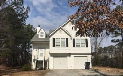 Atlanta Single Family Home For Sale: 1303 Flat Shoals Road