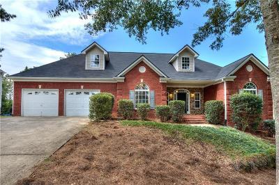 Single Family Home For Sale: 47 Bucky Street