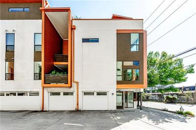 Atlanta Condo/Townhouse For Sale: 972 Dekalb Avenue NE #201
