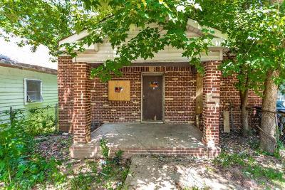 Atlanta Single Family Home For Sale: 5 Charleston Avenue SE