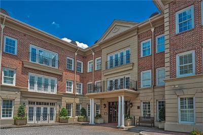 Atlanta Condo/Townhouse For Sale: 5415 Northland Drive #303