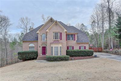 Loganville Single Family Home For Sale: 1018 Maple Creek Drive