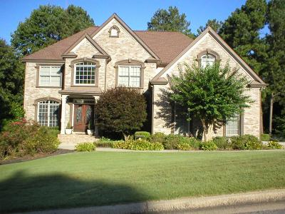Canton Single Family Home For Sale: 3011 Woodbridge Lane